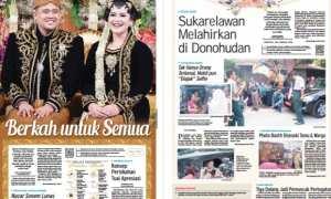 Solopos Hari Ini edisi Kamis 9 November 2017