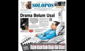 Solopos hari ini, Jumat, 17 November 2017