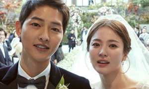 Song Song Couple (Istimewa)