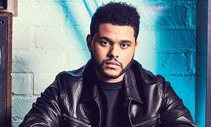 The Weeknd (Billboard)