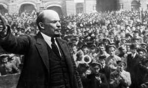 ?Vladimir Lenin. (Newsweek.com)