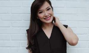 Yuanita Christiani (INstagram @yuanitachrist)