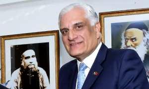 Zahid Hamid (India.com)
