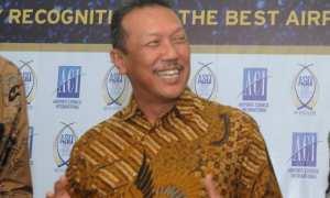 Danang S. Baskoro (Antara/Audy Alwi)