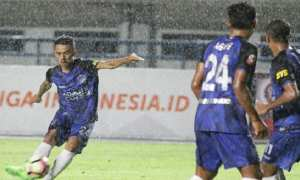 Pemain PSIS Semarang. (Instagra,-@psisfcofficial)