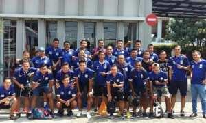 Tim PSIS Semarang. (Instagram-@psisfcofficial)