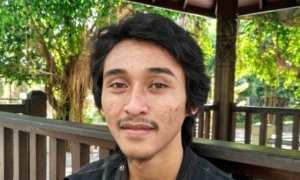 Udji Kayang Aditya Supriyanto