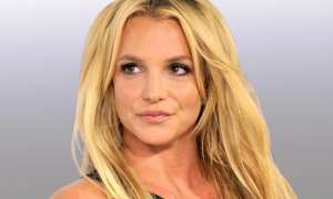 Britney Jean Spears. (Pagesix.com)