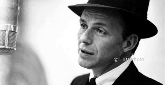 Francis Albert Sinatra. (Youtube.com)