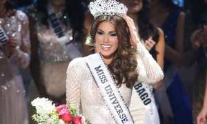 Gabriela Isler, Miss Universe 2013 asal Venezuela (Youtube)