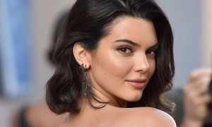 Kendall Jenner (Elle.co.uk)