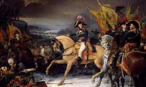 Lukisan yang menggambarkan Pertempuran Hohenlinden, 1800. (Wikimedia.org)
