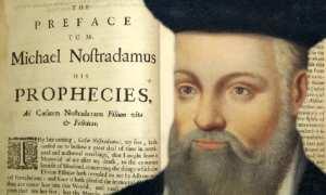 Nostradamus (Buzzfeed)