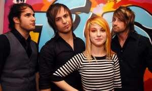 Paramore (Billboard)