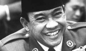 Presiden pertama Republik Indonesia Ir. Soekarno. (JIBI/Semarangpos.com/Dok.)