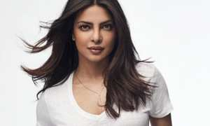 Priyanka Chopra (Pictagram)