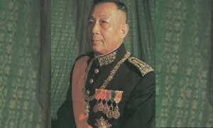 Raja terakhir di Laos, Savang Vatthana. (Wikimedia.org)