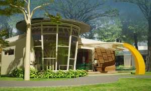 Royal Ambarrukmo Yogyakarta hadirkan Royal Kids Club at The Garden. (IST/Dok Royal Ambarrukmo Yogyakarta)