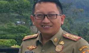Kepala Satuan Polisi Pamong Praja (Satpol PP) Provinsi Jawa Tengah Sinung N. Rachmadi. (JIBI/Solopos/Antara/istimewa)