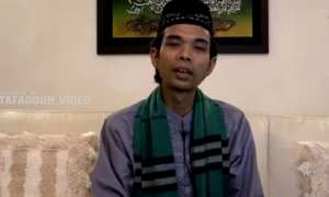 Abdul Somad (Facebook @ustadzabdulsomad)
