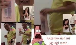 Video kontroversial Daus Mini. (Istimewa/Instagram)