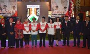 Kampanye Berlian di GOR Samapta, Kecamatan Magelang Utara, Kota Magelang, Jateng, Sabtu (2/12/2017). (Istimewa/JIBI/Semarangpos.com)