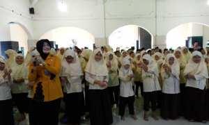 Suasana kegiatan pengenalan bahaya narkoba sejak dini di SD Muhammadiyah Pakel Sorosutan Umbulharjo, Selasa (12/12/2017). (Foto istimewa)