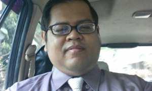 Isharyanto (foto: istimewa).