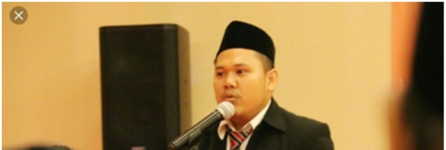 Ahmad Halim (foto: istimewa).