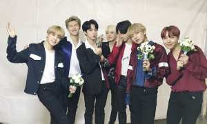 BTS raih Golden Disc Awards 2018 (Soompi)