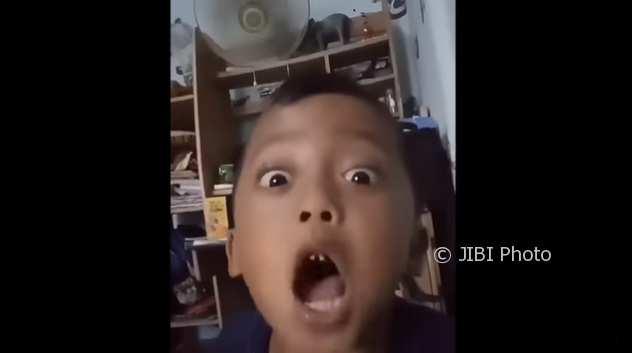 Bocah Ngopi Apa Ngopi (Youtube)