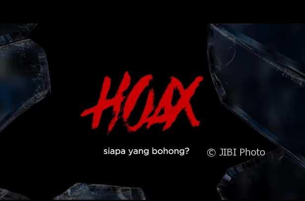 Capture trailer film Hoax (Youtube)
