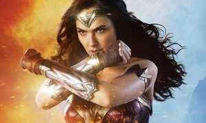 Gal Gadot sebagai Wonder Woman (Digitalspy)