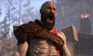 God of War PS4. (Istimewa)