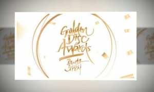 Golden Disc Awards (Allkpop)