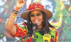 Grace Mugabe (Newsofthesouth.com)