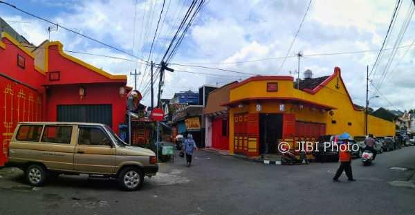 Pekan Budaya Tionghoa Yogyakarta (PBTY)