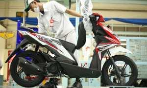Honda Beat terbaru (astra-honda.com)