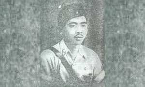 I Gusti Ngurah Rai. (Wikimedia.org)