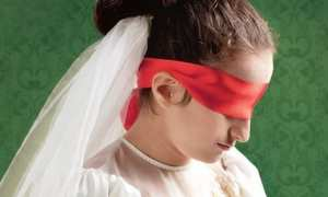 Ilustrasi pernikahan dini (Hurriyetdailynews.com) (1)