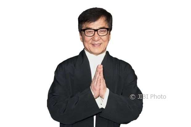 Jackie Chan (Thestar.com)
