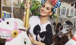 Katy Perry (Instagram @katyperry)