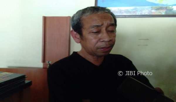 Ketua DPW Jateng, Masrukhan Syamsurie.