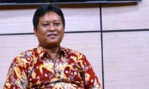 Ketua Dewan Perwakilan Rakyat Daerah (DPRD) Kota Semarang, Supriyadi, (supriyadipdip.com)