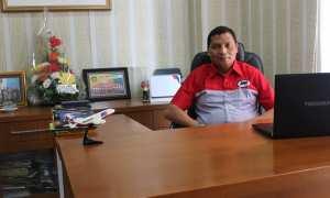 Marsudi, Head Of Regional Jateng-DIY. (IST/Dok JNE)