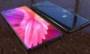 Xiaomi Mi 7. (Istimewa/GizmoChina)