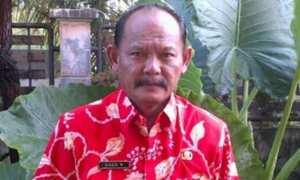 Pj. Sekda Kota Semarang Agus Riyanto. (Twitter.com)