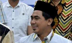 Politikus PPP peserta Pilgub Jateng 2018. Taj Yasin. (JIBI/Solopos/Antara/R. Rekotomo)