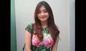 Sendy Ariani. (Istimewa/Okezone.com)