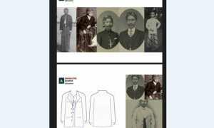 Beskap yang menjadi salah satu pakaian khas masyarakat Madiun. (Istimewa/Pemkot Madiun)